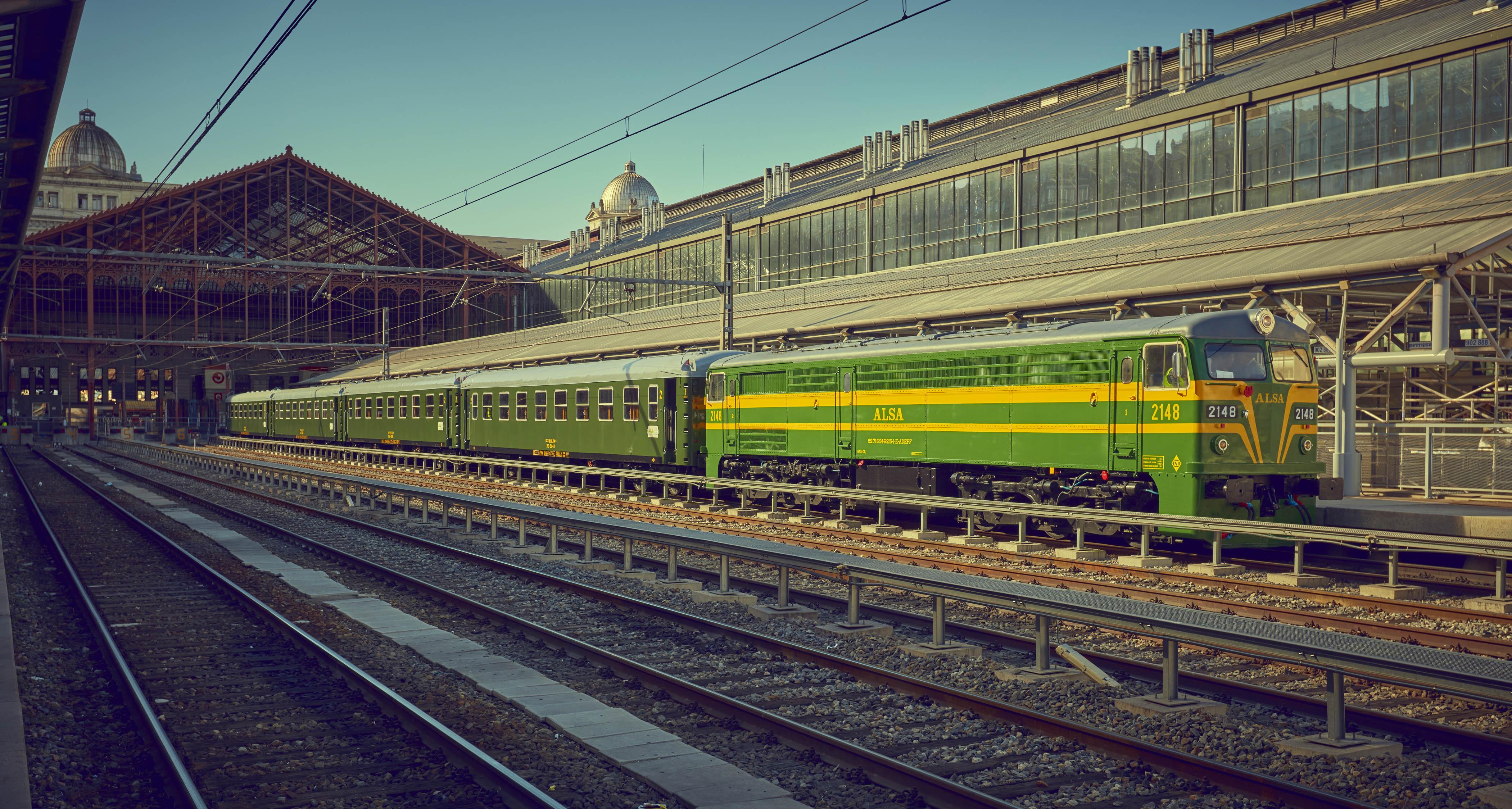 Tren-de-Felipe-II