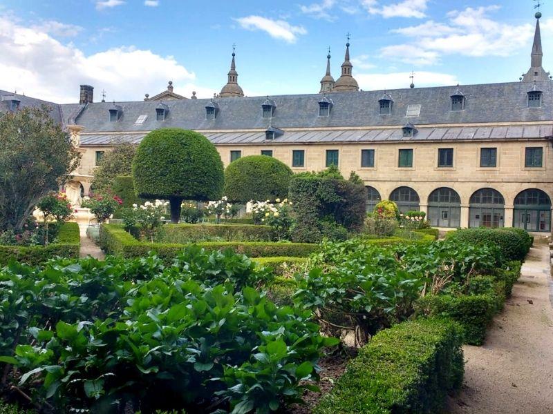 Casa de la Campaña de San Lorenzo de El Escorial