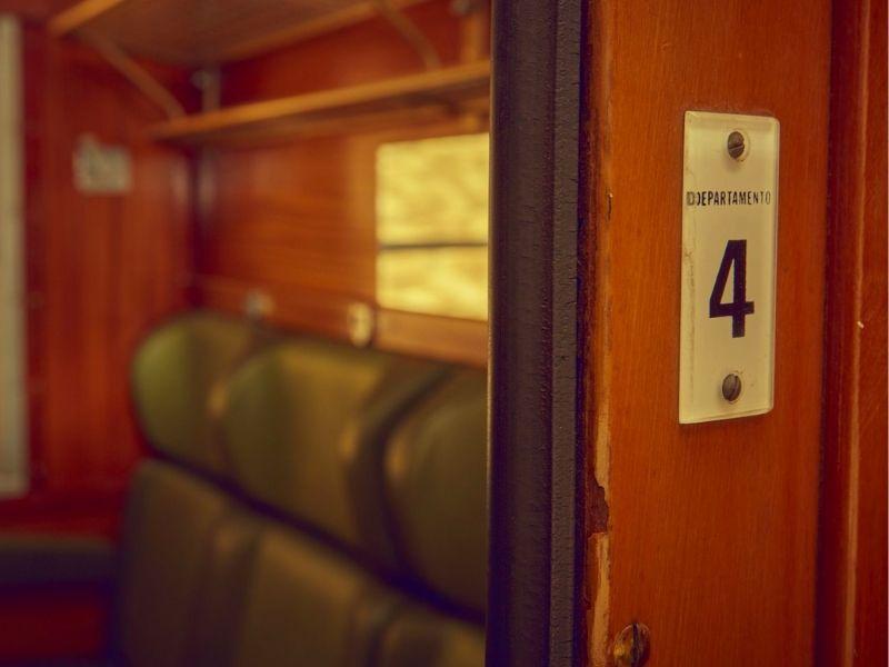 Departamento Tren de Felipe II